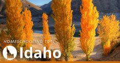 Idaho Homeschool Laws | HSLDA
