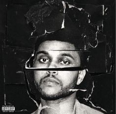 The Weeknd - Beauty Behind The Madness (2015)  WANT THIS CD <3