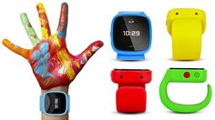 Conoce #FiLIP el smartwatch para los más pequeños.