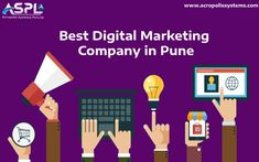 Acropolissystems is one of the best digital marketing company in Pune to boost your business online. Best Digital Marketing Company, Digital Marketing Services, Image Sharing Sites, Social Media Marketing Companies, Different Exercises, Life Organization, Pune, Digital Media, Online Business