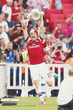 Giroud - #Arsenal #Quiz  #Arsenal