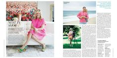 "Hamptons Magazine  ""Nest In Show"""