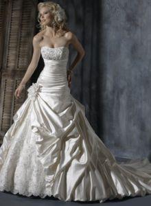 Wedding and Dress