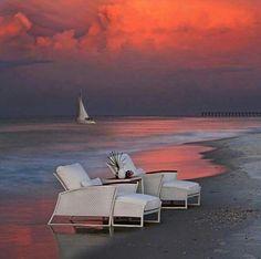Miami Beach Florida beautiful