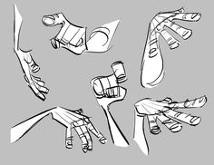 Toby Shelton: stuff i did: I've Got To Hand It To You Hands are the hardest thing you will find trying to draw Character Design Cartoon, Character Design Animation, Character Design References, Character Drawing, Character Design Inspiration, Hand Drawing Reference, Gesture Drawing, Drawing Poses, Art Reference Poses