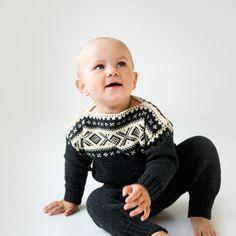 Baby Barn, Retro Baby, Diy And Crafts, Knitting, Pattern, Tekstiler, Clothes, Beauty, Design