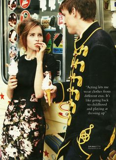 The Talk of the Town: Felicity Jones by Chris Craymer for Glamour UK