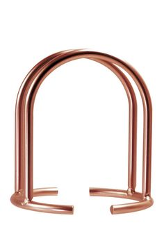 Euroware Heavy Gauge Rubber Copper Napkin Holder