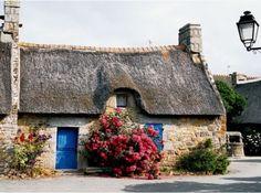 Le pays de Cornouaille, voyage en sud Finistère  Finistère Bretagne