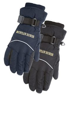 Mountain Horse Trail Winter Glove