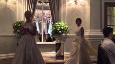 Watch the finale of Brides magazine's designer catwalk http://www.londonfittingrooms.com/bridal-alterations/