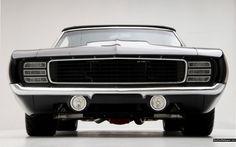 Chevrolet Camaro SS - 1969