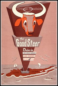 Vintage menu from the Good Steer Drive In. Long Island, NY!  My hubby did the electrical!!! Cheese dream with extra onion rings!!! Island Girl, Island Beach, Cheese Dreams, Lake Grove, Good Drive, Current Picture, Vintage Menu, Long Island Ny, Retro Art