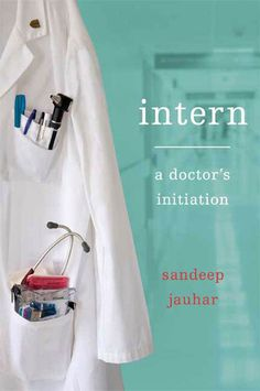 Book suggestion for pre-med students.
