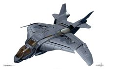 Quinjet shield