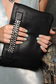 You'll never be bored wiht your manicure again - the best nail trends to try for spring, right here.