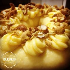 Rosca de Pascua 5 Macaroni And Cheese, Ethnic Recipes, Food, Easter Food, Bagels, Food Cakes, Breads, Meals, Mac And Cheese