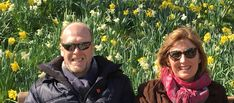 The Empty Nest -A letter to my love on our anniversary.