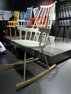 COMBACK  design Patricia Urquiola