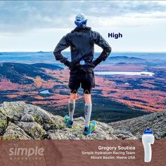 Simple Hydration One Word Series. Hydration Bottle, Racing Team, Water Bottle, Words, Simple, Water Bottles, Horse