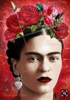 Frida Kahlo Artwork, Frida Kahlo Fabric, Frida Art, Freida Kahlo Paintings, Famous Artists, Great Artists, Frida E Diego, Mexican Artists, Oeuvre D'art