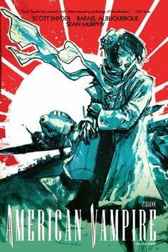 American Vampire Vol. 3 by Scott Snyder