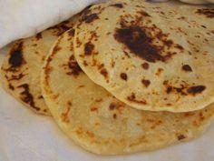 Piadina (Italiaans platbrood)
