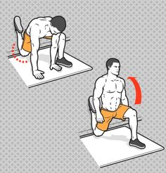 Joint Mobilization http://www.menshealth.com/fitness/max-muscle-mobilizer?slide=5