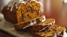 BREAD - Pumpkin Chocolate Chip Bread (Betty Crocker)
