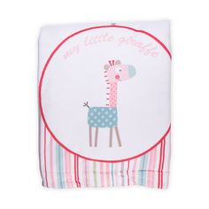 Soft and comfortable velboa baby blanket with happy giraffe printed Made in Turkey Giraffe Print, Organic Baby, Baby Blankets, Baby Accessories, Printed, Happy, Baby Afghans, Ser Feliz, Baby Quilts
