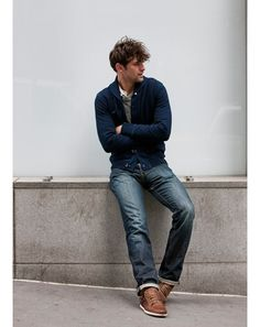 Casual wear for men                                                                                                                                                                                 More