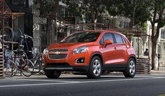 Chevrolet Trax http://www.allstarautomotive.com/VehicleSearchResults?search=new