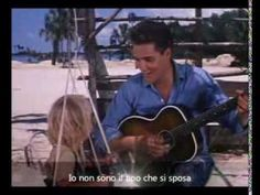 I'm Not the Marrying Kind - Elvis Presley (Sottotitolato)