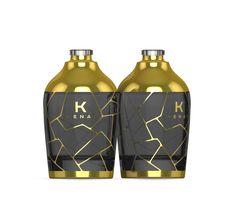 Kenai Decorated by Dekorglass Bottle from Decoration, Cosmetics, Bottle, Home Decor, Tags, Bottles, Decor, Beauty Products, Flask