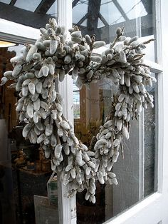 Pussy willow wreath | Flickr - Photo Sharing!