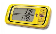 Omron HJA-301 Pace and Distance Tracker, Yellow - http://physicalfitnessshop.com/shop/omron-hja-301-pace-and-distance-tracker-yellow/ http://physicalfitnessshop.com/wp-content/uploads/2017/02/7d79e947a9e0.jpg