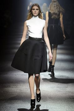 LANVIN  2012-13 fall/winter