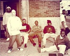 Eminem with his rap group D12 – 1990's | 20 Rare And Historic Pictures Of Famous People | Popular People in History.. If you're a user experience professional, listen to The UX Blog Podcast on iTunes.