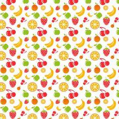 Fabuloso fondo frutal