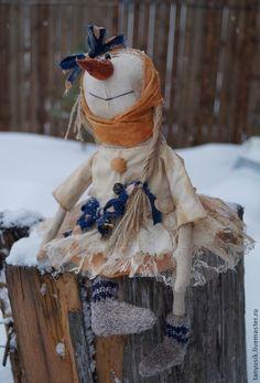 снеговица