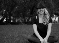 Black and White Portrait~Senior Portrait~ Photography~Snapshots by Kyra