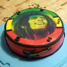 Katrin Reggae kakku