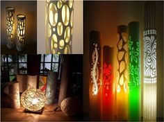 Unusual Ideas Decorating your Home - Find Fun Art Projects to Do at Home and Arts and Crafts Ideas