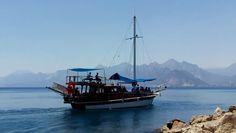 Antalya, Sailing Ships, Euro, Boat, Dinghy, Boats, Sailboat, Tall Ships, Ship