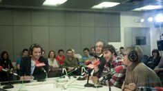 Edición especial de Ganbara Radio Euskadi  este jueves 16 de abril, abierta al público y que se podrá seguir a través de www.eitb.eus  ¿Hacia un nuevo modelo democrático?  http://www.eitb.eus/es/radio/sorteos/detalle/3103784/edicion-especial-ganbara-hacia-nuevo-modelo-democratico/. Síguela en www.eitb.eus