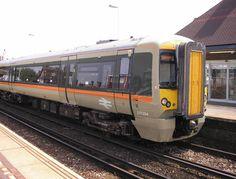 LSE class 377 - Alternative Railways - Galleries - RMweb