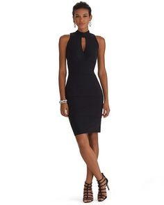 I wore this to the OAR awards this yr-tons of compliments on it-hugs 'everything' lol :) White House | Black Market I #whbm