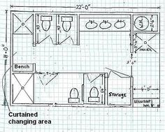 Adjusting Your Home For Accessible Living Pinterest Sinks - Handicap bathroom stall requirements