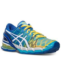 official photos ff4c2 74283 Asics Womens GEL-Kinsei 5 Running Sneakers from Finish Line Kids - Finish  Line Athletic Shoes - Macys
