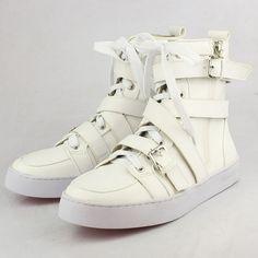 Christian Louboutin men's shoes